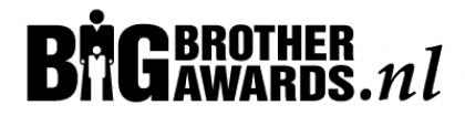 Nominaties Privacy First voor de Big Brother Awards