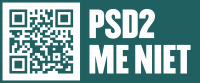 Website psd2meniet.nl is live!