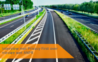 Interview met Privacy First over nieuwe wet ANPR